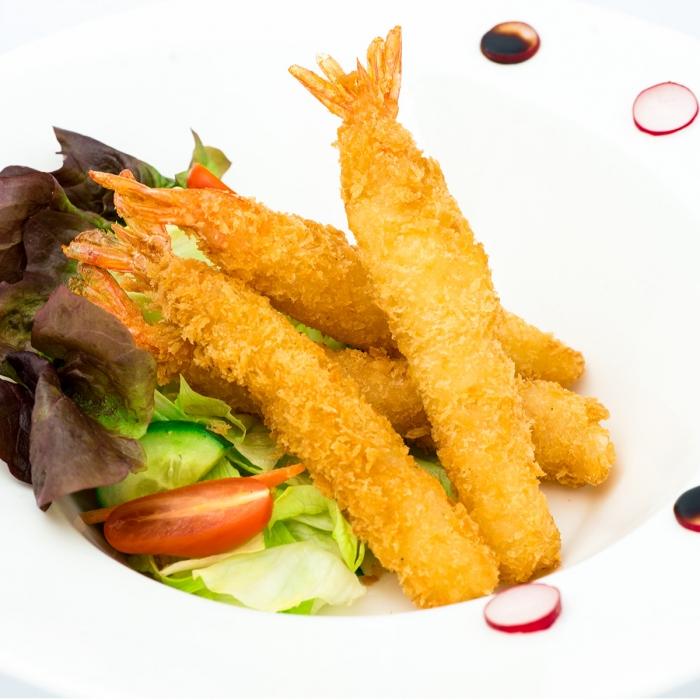Eby tempura
