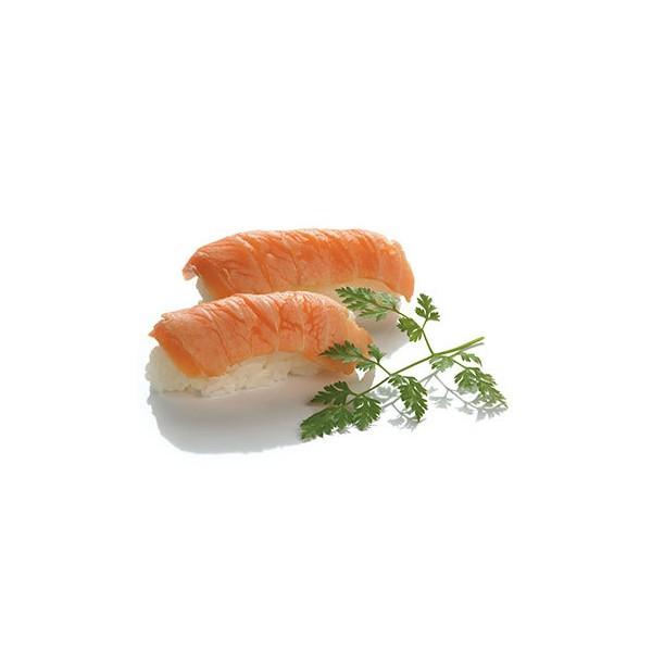 Su_shi saumon tataki (mi cuit)