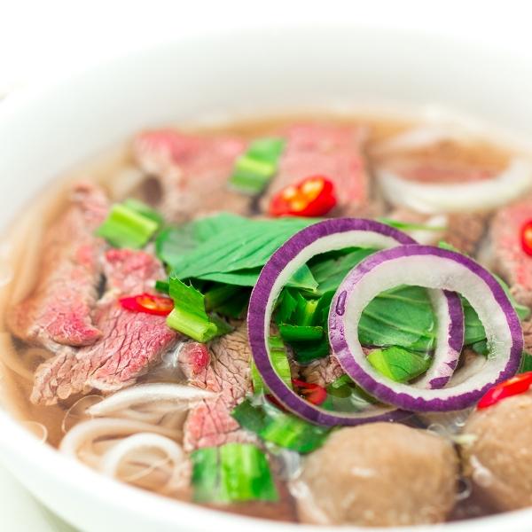 Soupe PHO