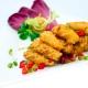 Calamars frits sautés au sel et poivre