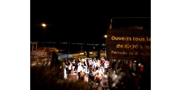 Fiesta Latino : Une belle soirée Panasia Cap3000