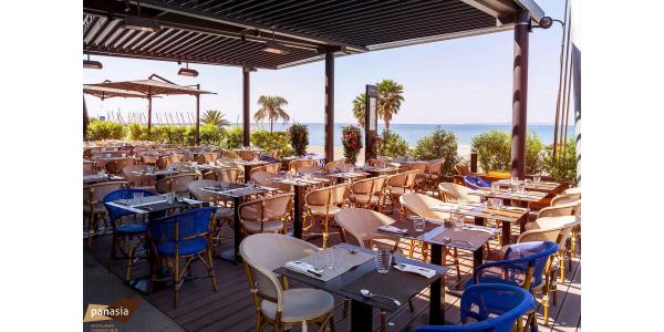 Fermeture du restaurant panasia cap 3000 du 18 Mars 2019 au 29 Mars inclus