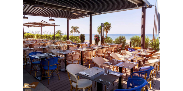 panasia cap 3000餐厅从2019年3月18日暂停营业至3月29日